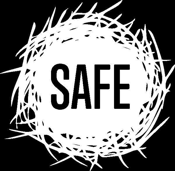 Safe for Animals logo